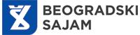 Beogradski sajam logo lat